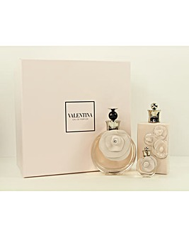 Valentina 50ml EDP 3pc Giftset