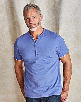 WILLIAMS & BROWN Short Sleeve T-Shirt