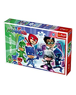 4in1 Puzzles PJ Masks