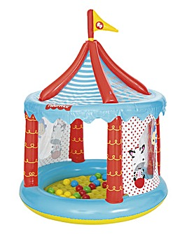 Fisher-Price Circus Ball Pit