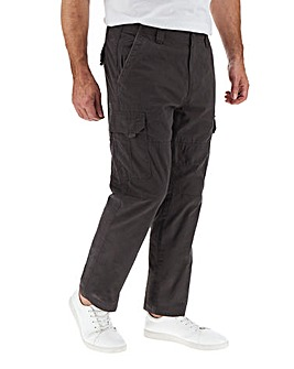 Cargo Trousers 25in