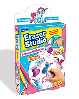 Eraser Studio - Unicorn Collection