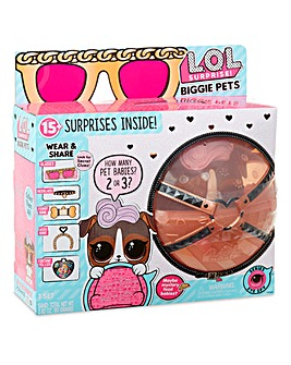L.O.L Surprise! Biggie Pet - D.J. K9