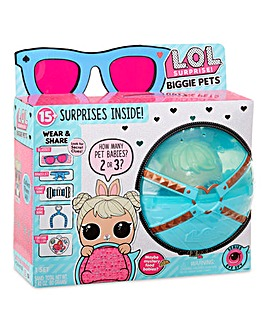 L.O.L Surprise! Biggie Pet - Cottontail