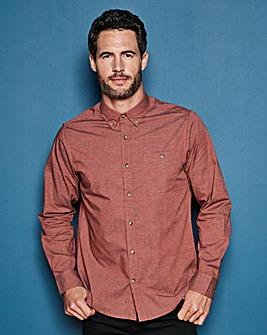 WILLIAMS & BROWN Long Sleeve Shirt