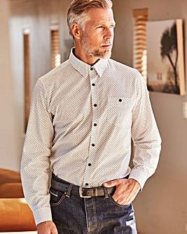 WILLIAMS & BROWN Design Shirt