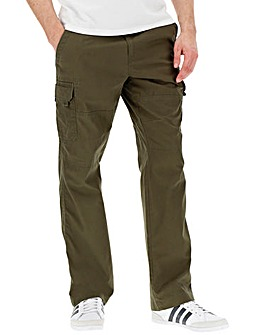 Cargo Trousers 29in