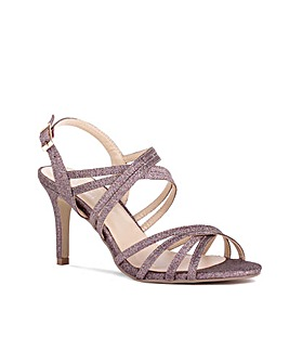 Paradox London Serafina Sandals