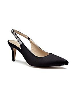 Paradox London Clementine Court Shoes