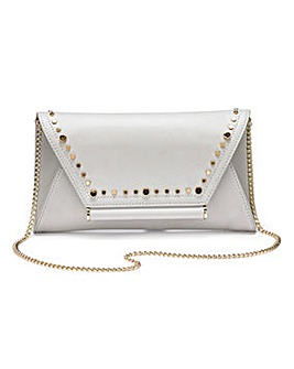 Coast Lily Studded Bag