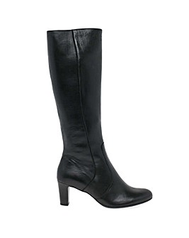 Gabor Maybe S Womens Slim Fit Long Boot