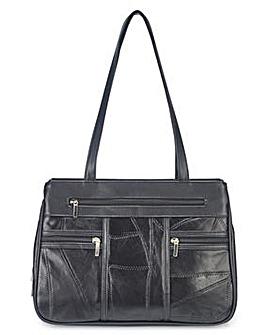 ea47823353 Leather Shoulder Bag