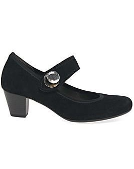 Gabor Nola Standard Fit Court Shoes