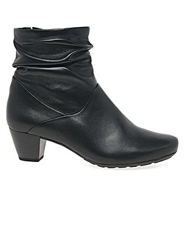 Gabor Kingston Womens Ankle Boots