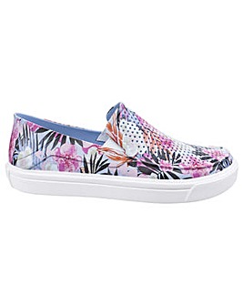 Crocs Citilane Roka Graphic Slip On