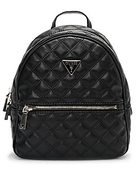 Guess Cessily II Quilted Backpack