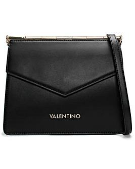 Valentino Bags Amalia Structured Satchel