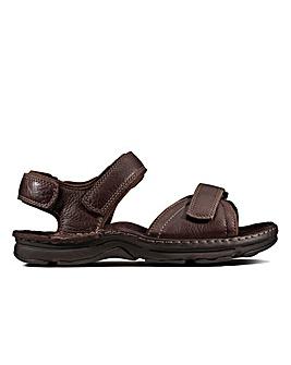 Clarks ATL Part Standard Fitting Sandals