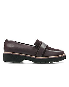 Clarks Alexa Ruby D Fitting