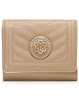 Guess Small Lida Trifold Wallet