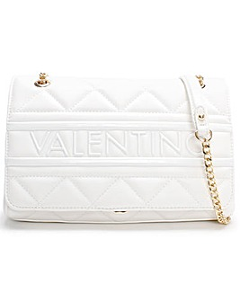 Valentino Bags Ada Quilted Satchel Bag