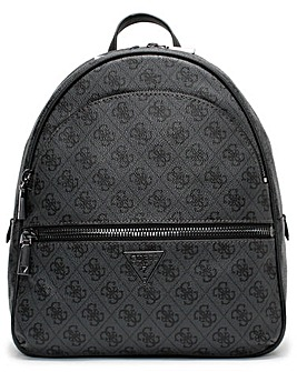 Guess Large Manhattan Logo Backpack