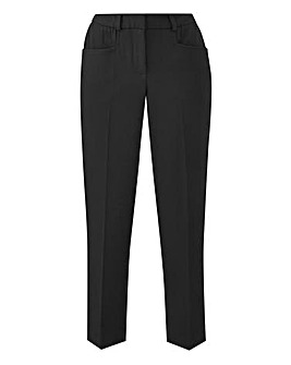 Tall Everyday Meghan Cigarette Trousers