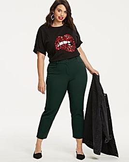 Petite Everyday Meghan Trousers