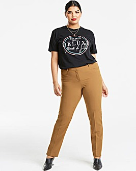 KATE Slim Leg Trousers Regular