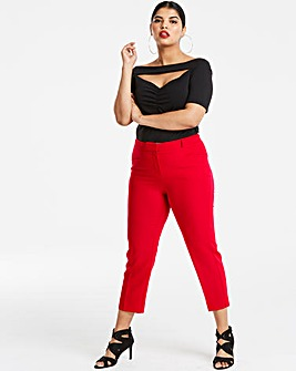 Summer MEGHAN Cigarette Trousers