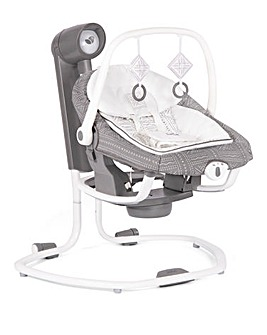 Joie Serina 2 in 1 Swing & Rocker - Tile