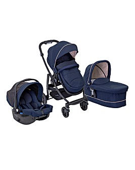 Graco Evo Trio Travel System