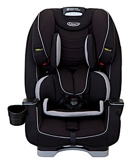 Graco Black Slimfit Car Seat