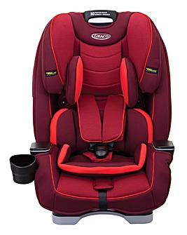 Graco Chilli Slimfit Car Seat