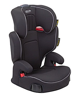 Graco Assure Group 2/3 Car Seat - Black