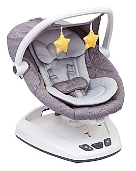 Graco Move With Me with Canopy
