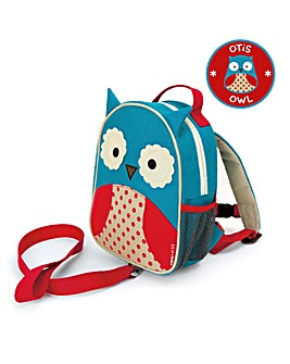 Skip Hop Zoo Let Backpack Owl