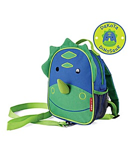 Skip Hop Zoo Let Backpack Dino