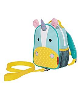 Skip Hop Zoo Let Backpack Unicorn