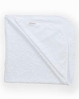 Clair De Lune Cotton Dream Hooded Towel