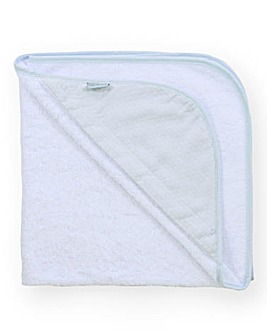 Clair De Lune Cotton Dream Hooded Towel