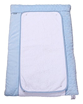 Clair De Lune Marshmallow Changing Mat