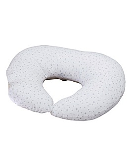 Clair De Lune Stars Nursing Pillow