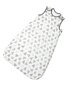 Clair De Lune Sparkling Muslin Sleep Bag