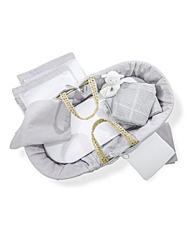 Clair De Lune Cotton 10pc Bedding Set