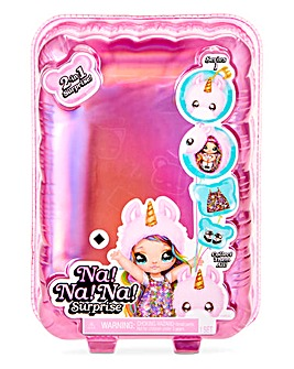 Na! Na! Na! Surprise Pom Dolls