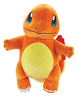 Pokemon 8inch Charmander Plush