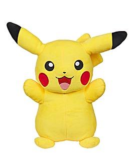 Pokemon 8inch Pikachu Plush