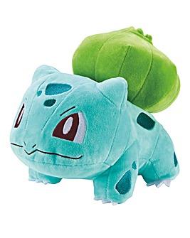 Pokemon 8inch Bulbasaur Plush