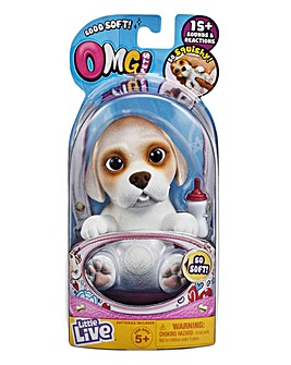 Little Live OMG Pets Series 2
